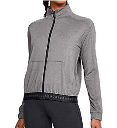 Under Armour UA HeatGear Armour Full Zip Jacket 1320589