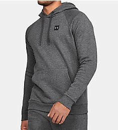 Under Armour Rival Loose Pullover Hoodie 1320736