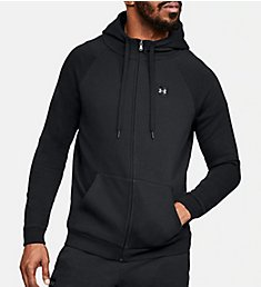 Under Armour Rival Full Zip Fleece Hoodie 1320737