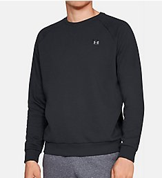 Under Armour Rival Pullover Fleece Crew 1320738