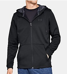 Under Armour Armour Fleece Full Zip Hoodie 1320744