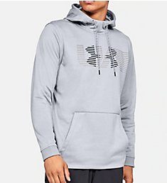 Under Armour Armour Fleece Spectrum Pullover Hoodie 1320748