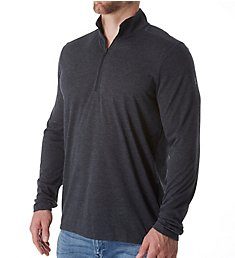Under Armour Threadborne Siro 1/2 Zip Long Sleeve Shirt 1322027