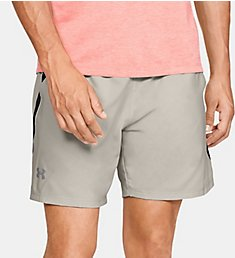 Under Armour Launch 7 Inch Short With Mesh Liner 1326572