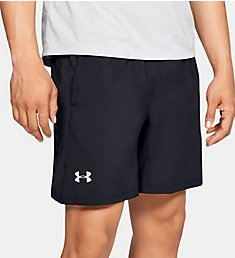 Under Armour Launch 2 IN 1 Compression Short 1326576