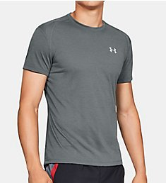 Under Armour Streaker 2.0 Short Sleeve T-Shirt 1326579