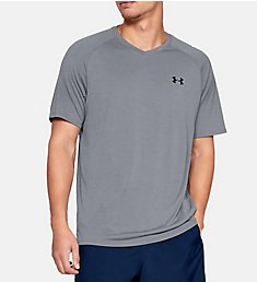 Under Armour Tech 2.0 V-Neck T-Shirt 1328190