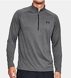 Under Armour UA Tech 2.0 1/2 Zip Long Sleeve Shirt 1328495