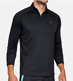 Under Armour UA Tech 2.0 1/2 Zip Long Sleeve Shirt 1328495