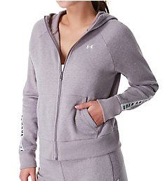 Under Armour UA Full Zip Fleece Jacket 1328859