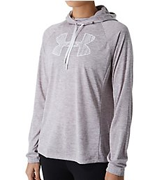 Under Armour UA Tech Long Sleeve 2.0 Graphic Hoody 1328912