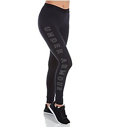 Under Armour Favorite Legging with Wordmark Graphic 1329318