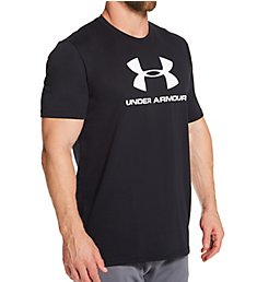 Under Armour Sportstyle Logo Short Sleeve T-Shirt 1329590