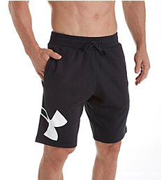 Under Armour Rival Fleece Logo Sweat Short 1329747