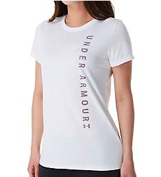 Under Armour UA Tech Short Sleeve Wordmark Graphic T-Shirt 1345686