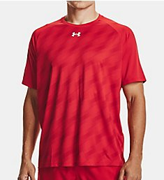 Under Armour Locker Jacquard Loose Fit T-Shirt 1351354