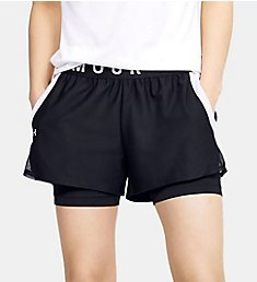 Under Armour Play Up 2 in 1 Short 1351981